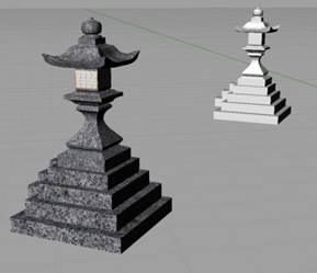 3DCAD 形状表現